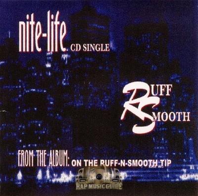 Ruff-N-Smooth - Nite-Life