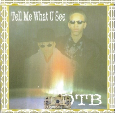 DTB - Tell Me What U See