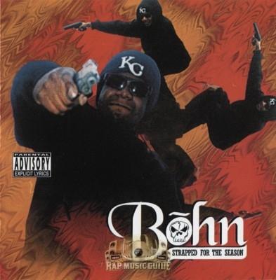 Bohn - Strapped For The Season