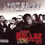Legit Ballaz - Respect The Game Vol. 3