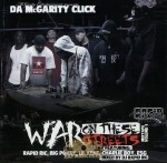 McGarity Click - War On These Streets