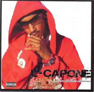 L-Capone - Million Dollar Dreams