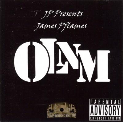 James Pflames - OLNM