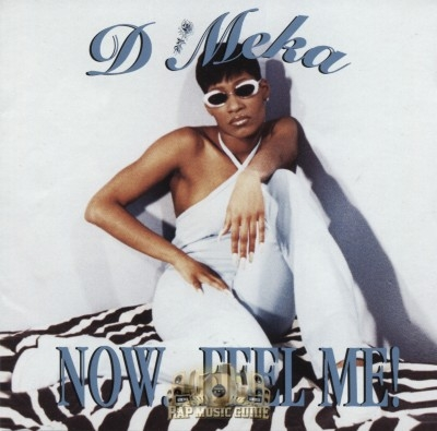 D'Meka - Now...Feel Me!