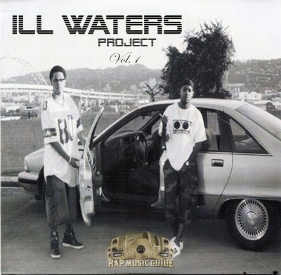 Ill Waters Project - Vol. 1