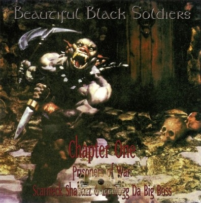 Beautiful Black Soldiers - Chapter One