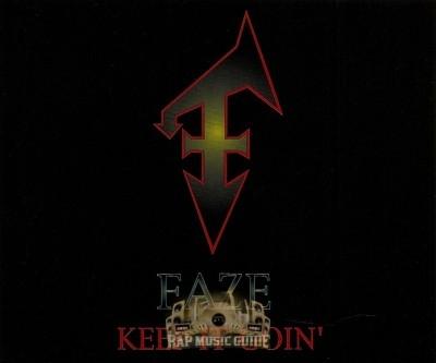 Faze - Keep It Goin'
