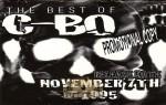 C-Bo - The Best Of C-Bo