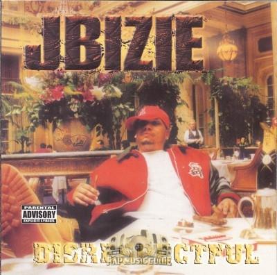JBizie - Disrespectful