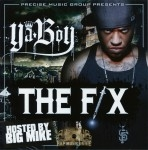 Ya' Boy - The Fix