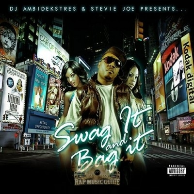 Stevie Joe - Swag It And Bag It