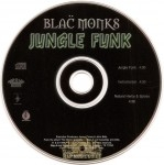 Blac Monks - Jungle Funk
