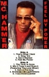 M.C. Hammer - Feel My Power