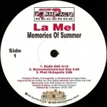 La Mel - Memories Of Summer