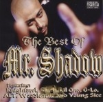 Mr. Shadow - The Best Of Mr. Shadow