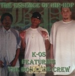 K-Os Featuring The Bonafide Crew - The Essence Of Hip-Hop