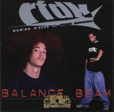 Red Foo & Dre Kroon - Balance Beam
