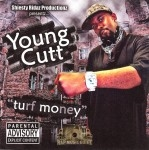 Young Cutt - Turf Money