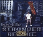 Ish-Illa - Stronger Than Before