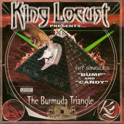 King Locust Presents - The Bermuda Triangle