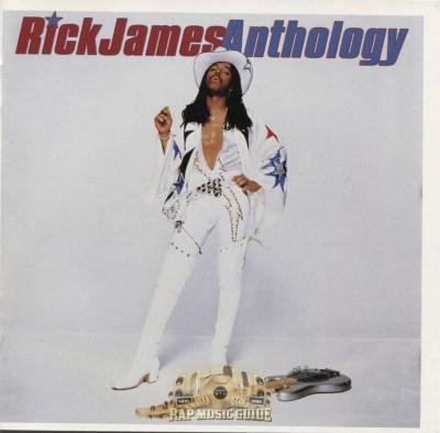 Rick James - Anthology