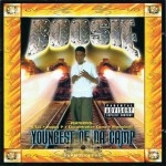 Boosie - Youngest Of Da Camp
