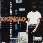 Big Noyd - Episodes Of A Hustla