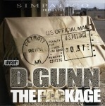 D. Gunn - The Package