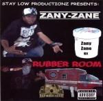 Zany-Zane - Rubber Room