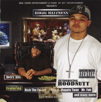 Boy Big & Hoodnutt - Bigg Bizzness