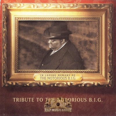 Puff Daddy, Faith Evens - Tribute to the Notorious B.I.G.