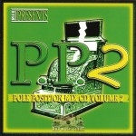 Rich The Factor - Pole Position Mix CD Volume 2