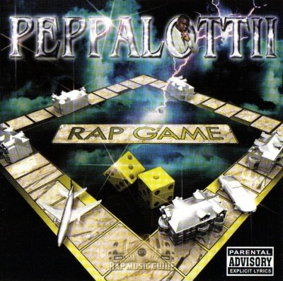 Peppalotti - Rap Game