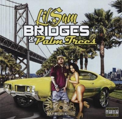 Lil Sam - Bridges & Palm Trees