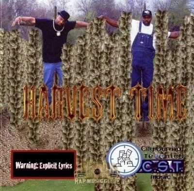 C.S.T. - Harvest Time