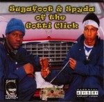 Sugafoot & Spyda - The Game Don't Last Forever
