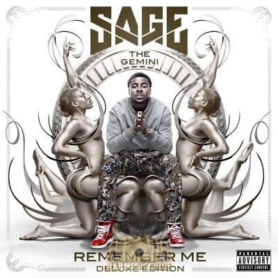 Sage The Gemini - Remember Me (Deluxe Edition) [Best Buy Exclusive]