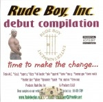 Various Artists - Time To Make The Change