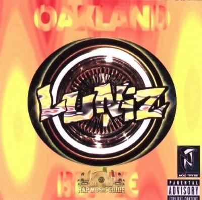 Luniz - Oakland Blaze