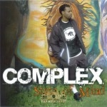 Complex - State Of Mind