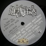 Delinquents - Big Moves EP