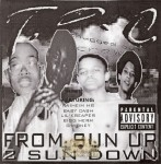 T.O.C. - From Sun Up 2 Sun Down
