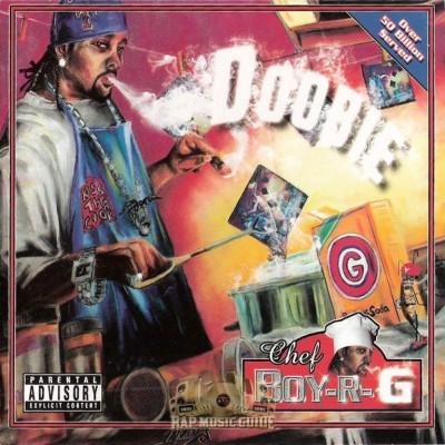 Yung Doob - Chef Boy-R-G