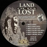 Land Of Da Lost - Gone Fishin' EP
