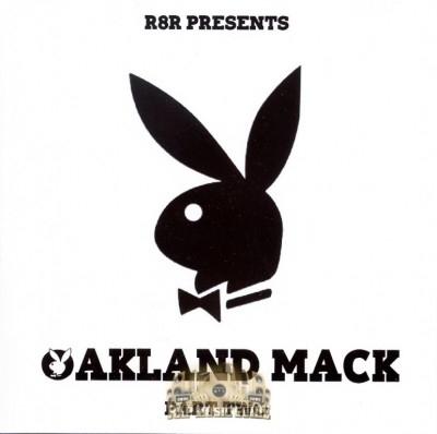 Too Short - Oakland Mack Pt.1 (Bay Legend Series Mix Vol.4.2)