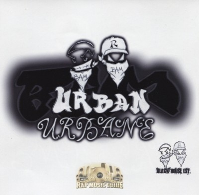 By Any Means - Urban Urbane