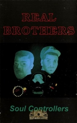 Real Brothers - Soul Controllers