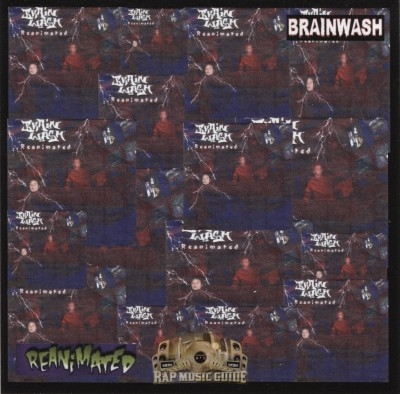 Brainwash - Reanimated