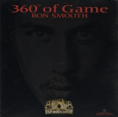 Ron Smooth - 360 Degreez Of Game
