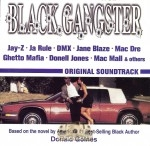 Black Gangster - Original Soundtrack